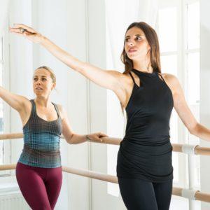 Adult Ballet | Balefit – Private