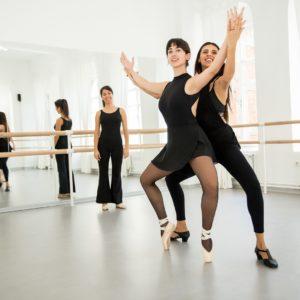 Adult Ballet | Balefit – Adult