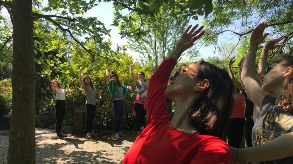 Atatürk Arboretumu 2018
