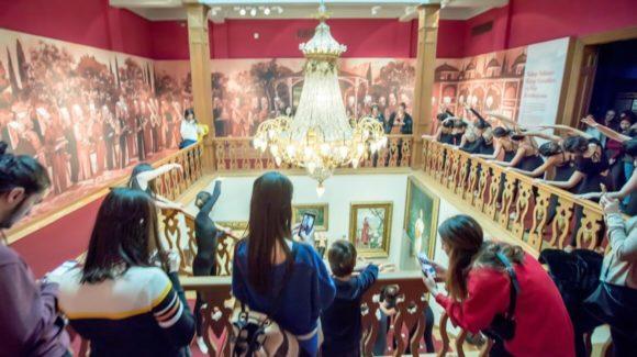 Sabancı Müzesi Köşk 2018