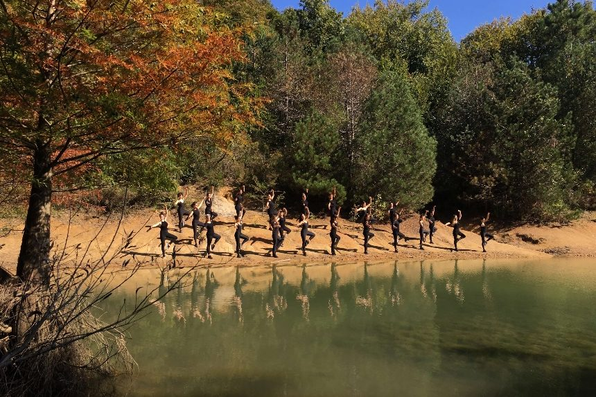 Atatürk Arboretumu 2019